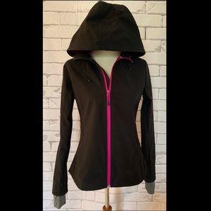 3/$25⭐️ Women's Activewear Hooded Jacket